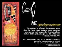 Con Paz signos designios y profanaciones(Homenaje a Octavio Paz)