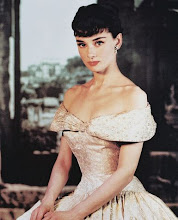 The Gorgeous Audrey