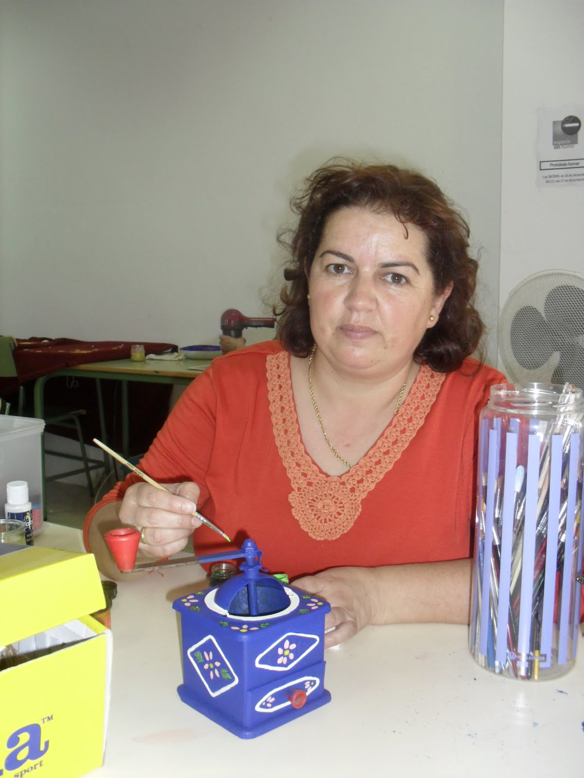 Maria jimenez quintana pictures news information from - Youtube maria jimenez ...