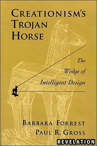 Book Cover: [share_ebook] Creationism's Trojan Horse: The Wedge of Intelligent Design
