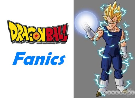 Dragon Ball Fanics