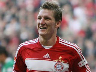 Bastian Schweinsteiger salário