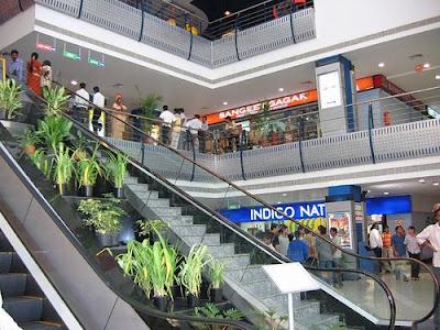 Prasad's IMAX Interior
