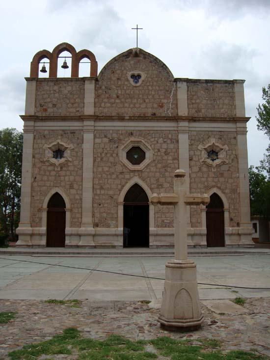 Resultado de imagen para iglesia de nombre de dios chihuahua