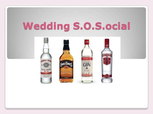 Wedding Social Planner