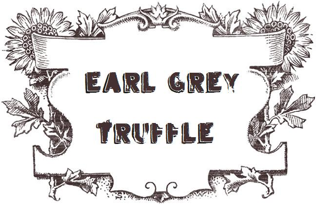 Earl Grey Truffle