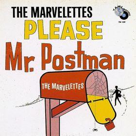 SOUL Marvelettes+-+Please+Mr+Postman++1961