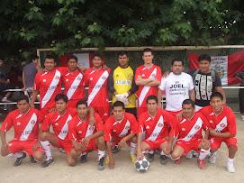 CLUB DEPORTIVO TE AMO PERU