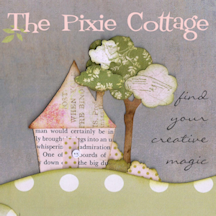 The Pixie Cottage Stamp Collection