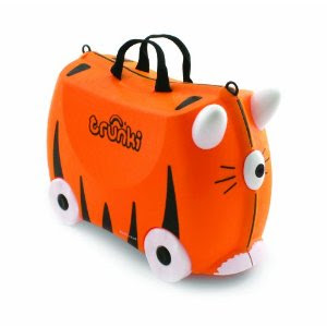 Travel in Style with the Top Five Kids Suitcases - MomTrendsMomTrends