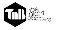 The night bloomers