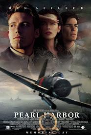 Pearl Harbor Película Completa HD 1080p [MEGA] [LATINO]