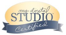 My Digital Studio Certified!