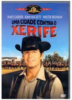 Baixar Filmes Download   Uma Cidade Contra O Xerife (Dual Audio) Grátis