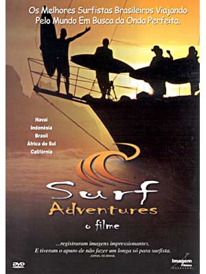 Baixar Surf Adventures: O Filme   Nacional Download