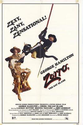 globo telaquentefilmes.blogspot As duas faces de Zorro |Zorro, The Gay Blade| 1981 DVDRip legendado by alenacleto