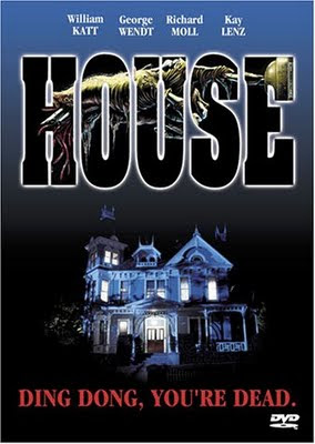 Filme Poster A Casa do Espanto DVDRip XviD & RMVB Dublado