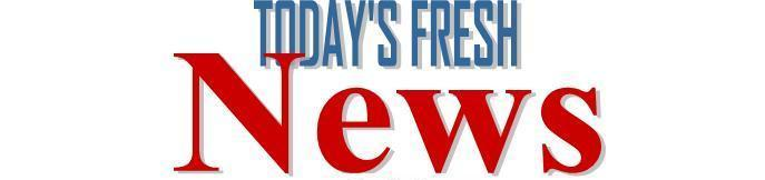 Today's Fresh News! Latest News, Education, Movies, Songs, Results, Cricket, Jobs, Torrent