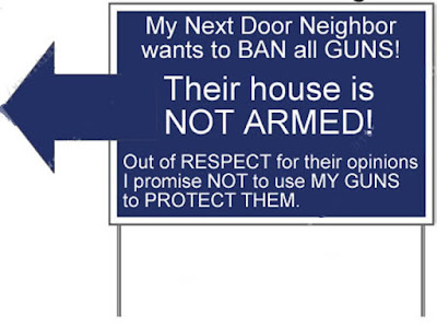 neighbor  guns