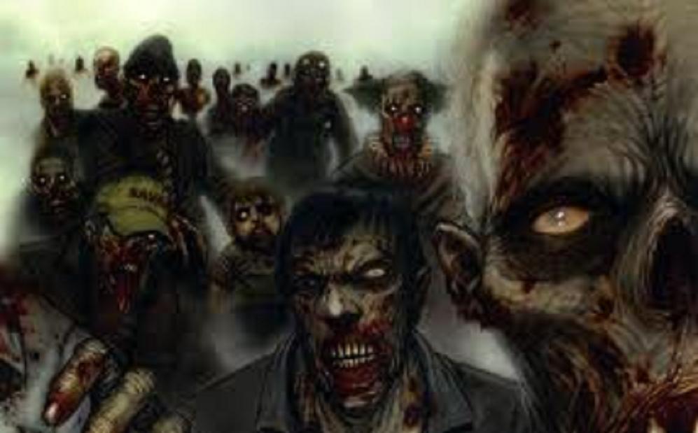 Degeneration V2.10 Zombie+voters