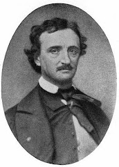 Poet Edgar Allan Poe