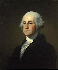 George Washington 1st US Pres.