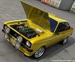 Ford Escort MK II