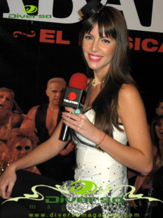 Maria Gabriela Otazo Nude Photos 29