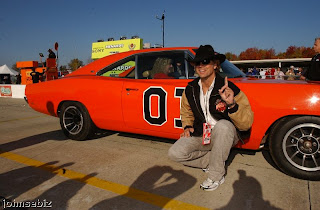 That's the General Lee, baby!
