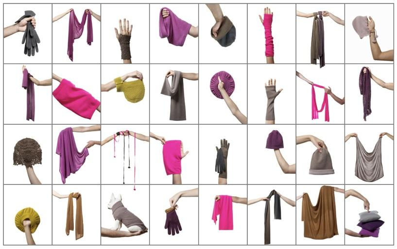 Accessoires de mode \u003e Muskhane