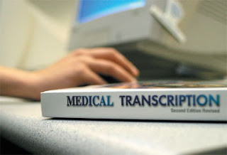 Nagpur Medical Transcription Jobs