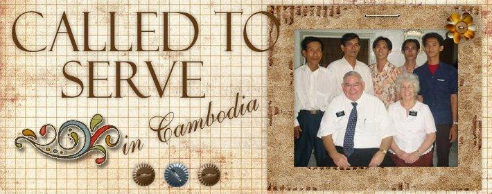 cambodian advenure