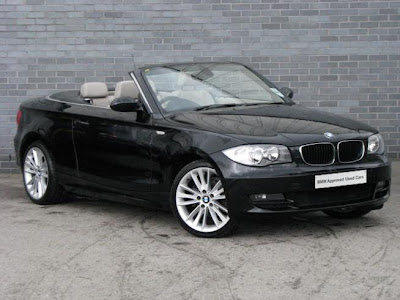 BMW 1 Series Convertible 125i SE