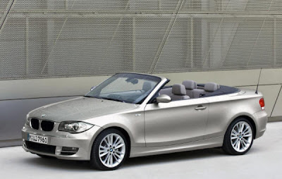 BMW 1 Series Convertible 118d ES