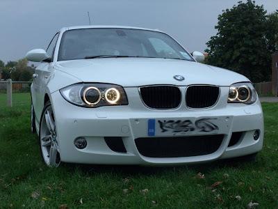 Technical Specifications BMW 1 Series 3-door 123d M Sport