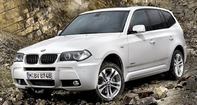 BMW X3 xDrive18d M Sport