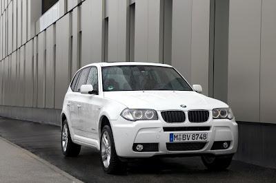 BMW X3 xDrive18d SE