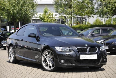 BMW 3 Series Coupé 320i M Sport