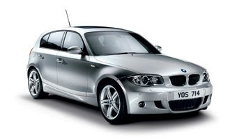 BMW 1 Series Cars