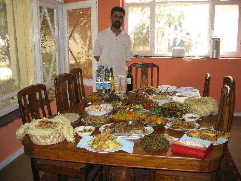 Bustdataste taste afghan food for Afghanistani cuisine