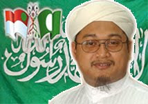 Ustaz Nasaruddin Tantawi - Ketua Pemuda PAS Pusat