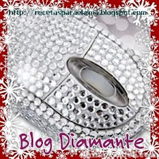 Dos Premios Blog Diamante