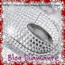 Dos Premios Blog Diamante