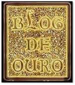 """Premio Blog de Oro"""""""