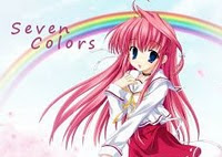 Premio Seven Colors.