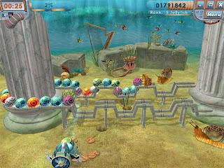 2 FREE Ocean Quest JOGOS DO DIA