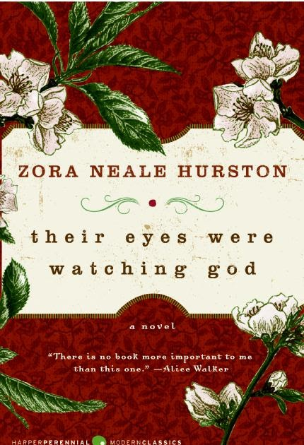 the three marriages of janie in the novel their eyes were watching god by zora neale hurston Sites about their eyes were watching god by zora neale hurston hurston's novel which traces an african-american woman's search for her identity through three marriages and back to her.