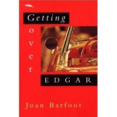Joan Barfoot salary