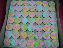 Minicupcake (buttercream)
