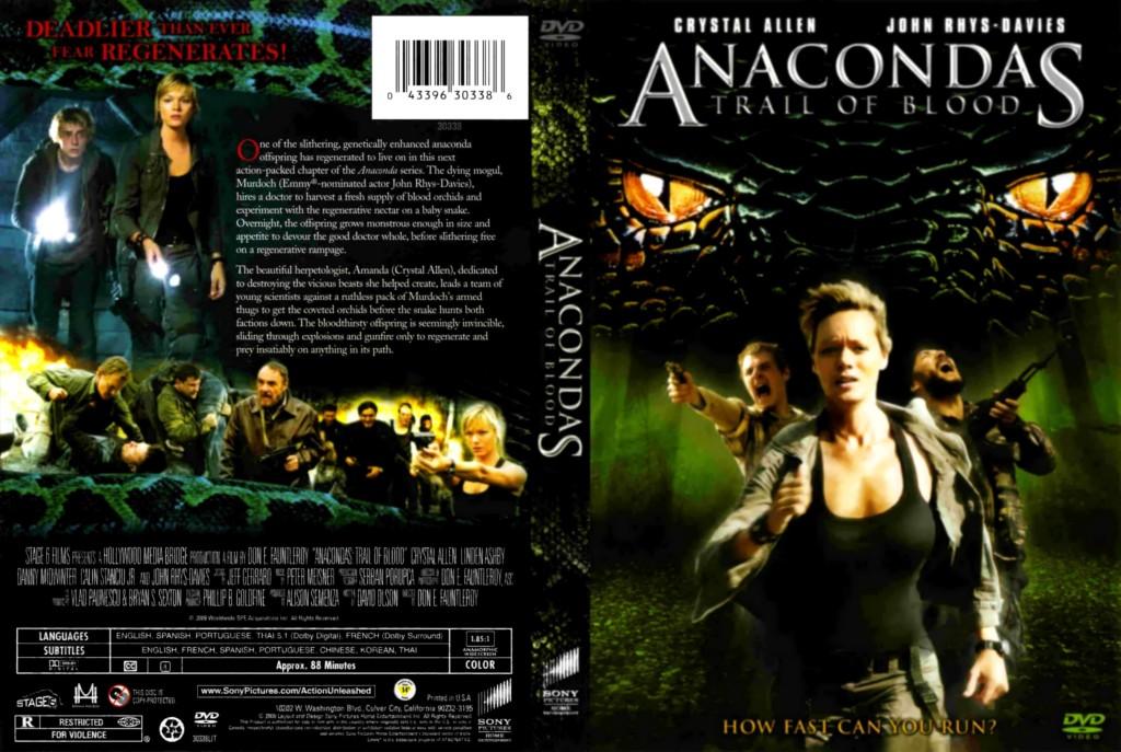 anaconda 4 full movie english version
